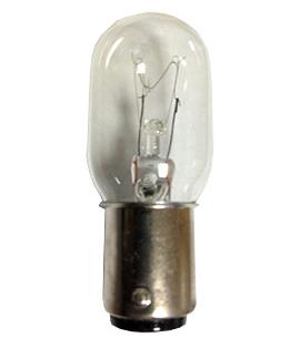 Electrolux Vacuum Light Bulb For Power Nozzle Electrolux