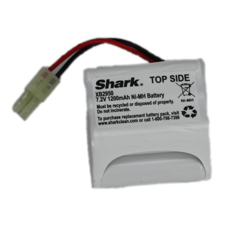 Shark Xb2950 Battery Pack For Shark Cordless Sweeper