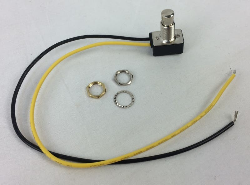 Filter Queen Vacuum On Off Switch For Princess Ii Iii