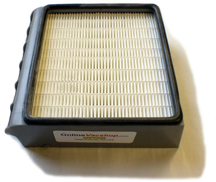 Fantom Lightning Canister Hepa Filter Fantom Lightning