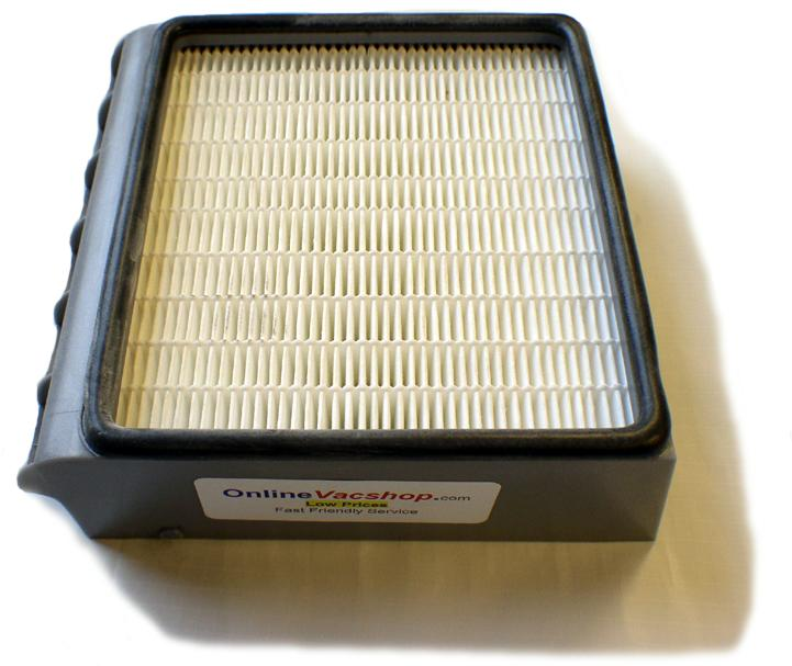Shark Vacuum Models >> Fantom Lightning Canister HEPA Filter - Fantom Lightning ...