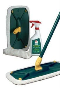 Woodpecker Hard Surface Floor Cleaner Kit Wph