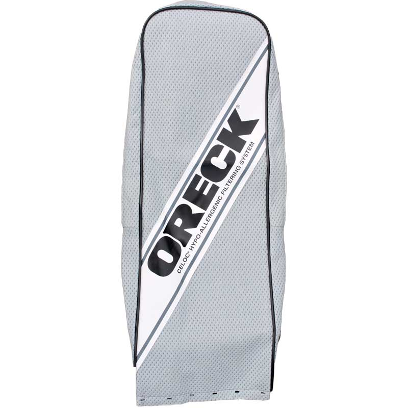 Oreck Xl 9200 Upright Hypo-allergenic Outer Zipper Cloth Vacuum Bag - Oreck Vacuum Bags