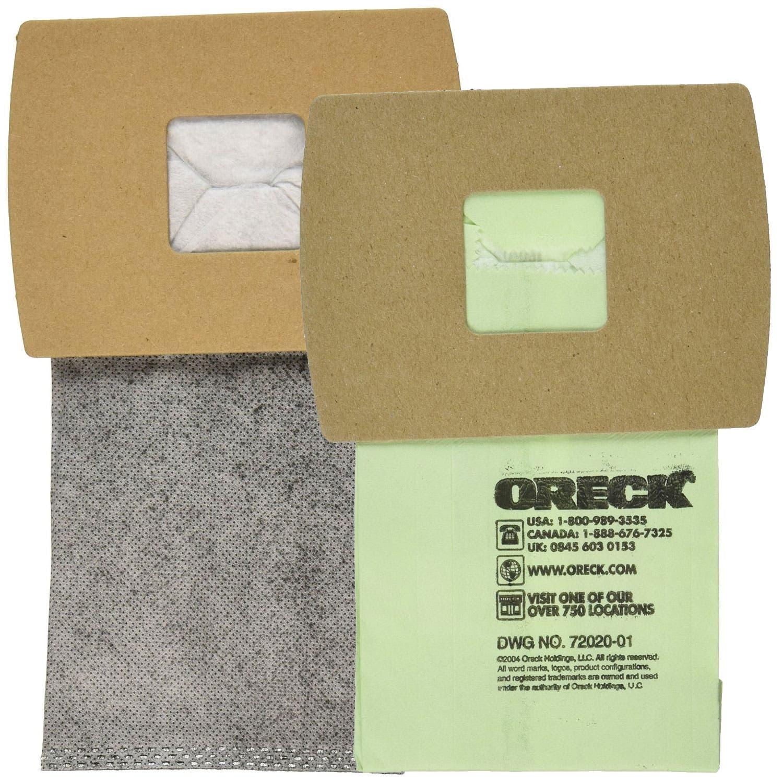 Oreck Ultimate Handheld Cc1600 Bags