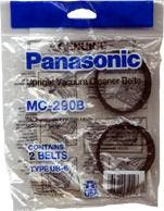 Panasonic Vacuum Cleaner Belts