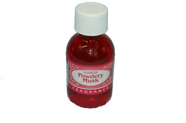 Rainbow Thermax Water Basin Fragrance Powdery Musk