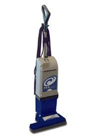Proteam Procare 15 Upright Commercial Vacuum Cleaner