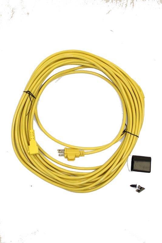 Proteam Vacuum Cleaner Power Cord 104284