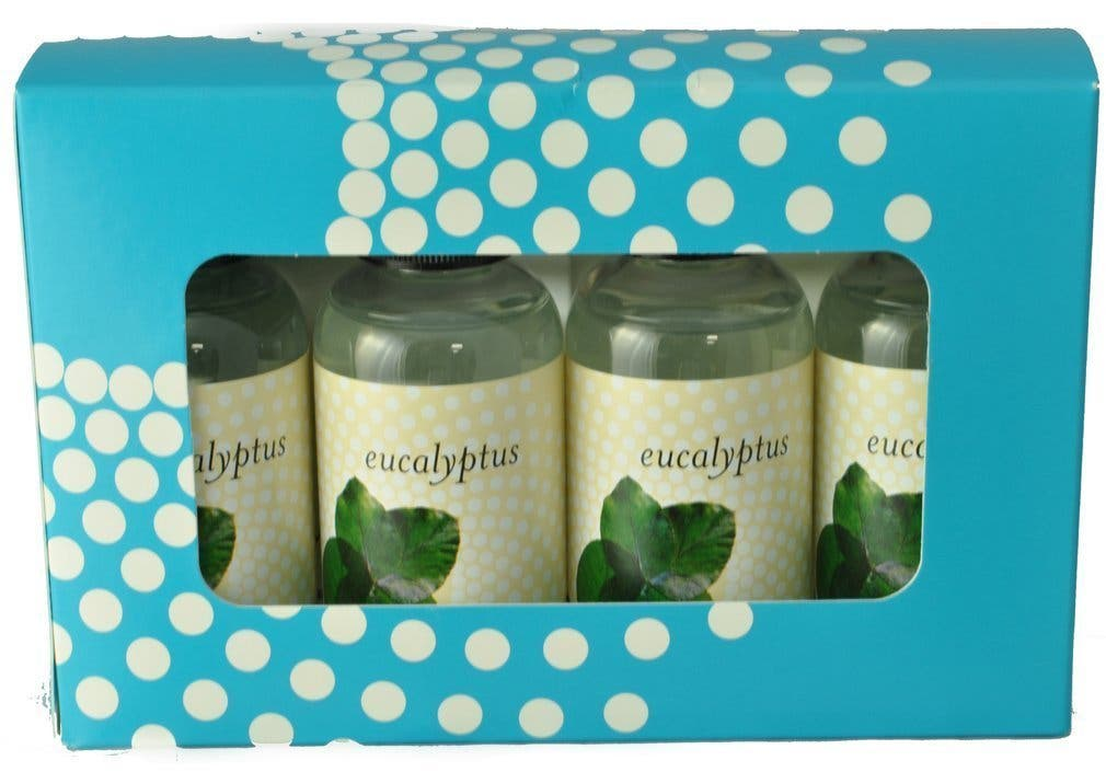 Genuine Rainbow Rexair Rainmate Fragrance Pack Eucalyptus