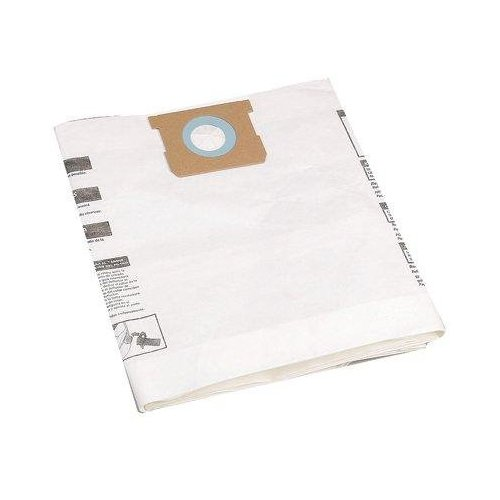 Ridgid 6 To 9 Gallon Wet Dry Vacuum Cleaner Bags Micro