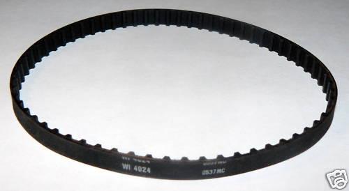 Windsor Vacuum Cleaner Belts