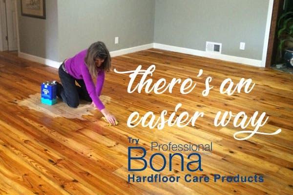 Bona Professional Hardfloor Products