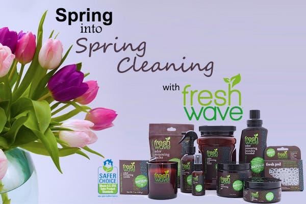 Fresh Wave Odor Eliminators